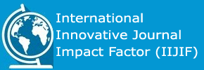 International Innovative Journal Impact Factor